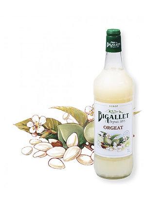 Bigallet - Sirop Orgeat - 1L
