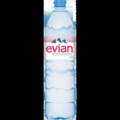 Evian - 12 x 1,5 L