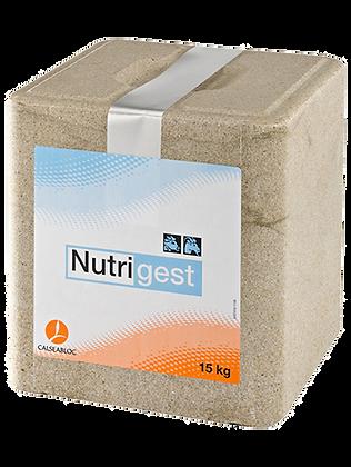 Nutrigest - Bloc 15 Kg