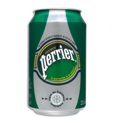 Perrier - 24 x 33 cl