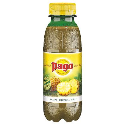 Pago - Ananas - 12 x 33 cl