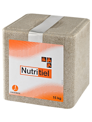 Nutritiel - Bloc 15 Kg