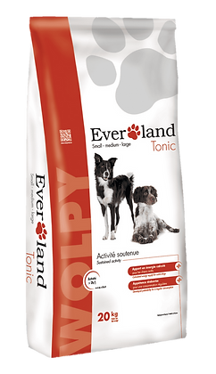 Everland - Woply Tonic - 20Kg