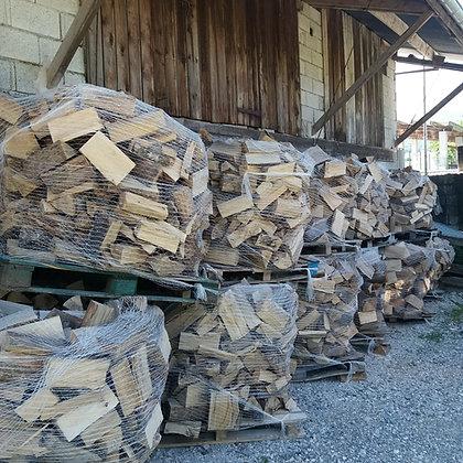 Bois de Chauffage - Le Stère coupé en 25cm