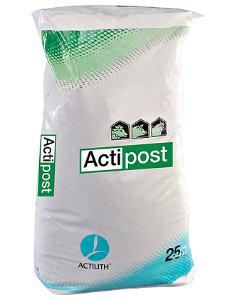 Timac Agro - Actipost - Sac 25Kg