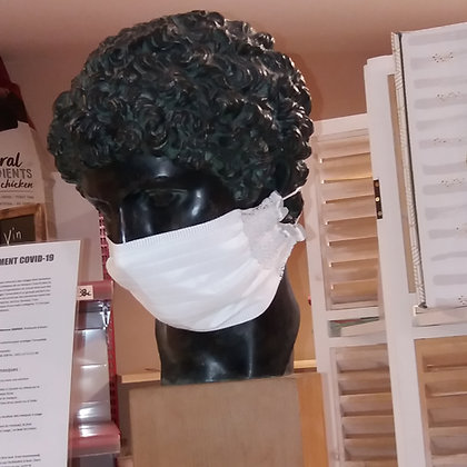 Masque de Confinement | Covid-19