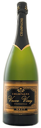Champagne Veuve Virey - Cuvée Brut
