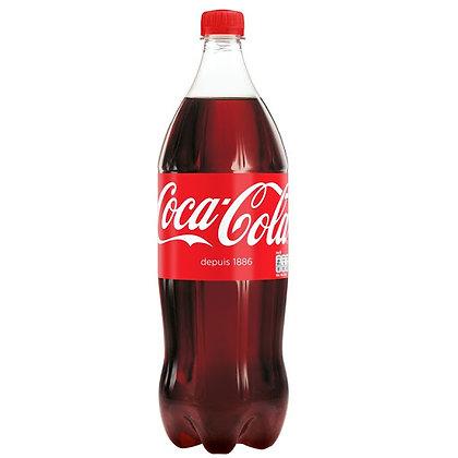 Coca Cola - 12 x 1.5 L