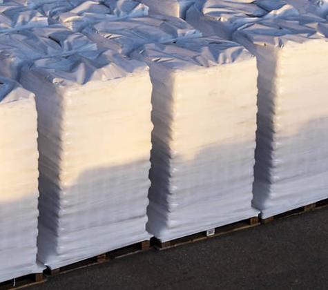 Biopellet - Granulé - 3 Palettes livrées en Bauges