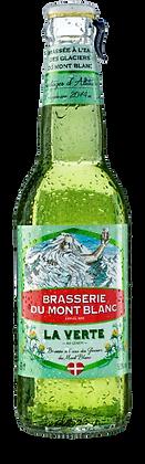 Verte du Mont Blanc - 12 x 33 cl