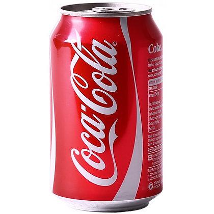 Coca Cola - 24 x 33 cl