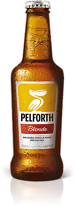Pelforth Blonde - 24 x 33 cl