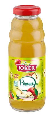 Joker - Pomme - 24 x 25 cl