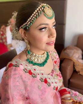 #UPCLOSEWITHREVZ 🌸 Rabani's Wedding Loo