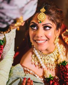 Bridal portraits are always spesh 🥰😍 B