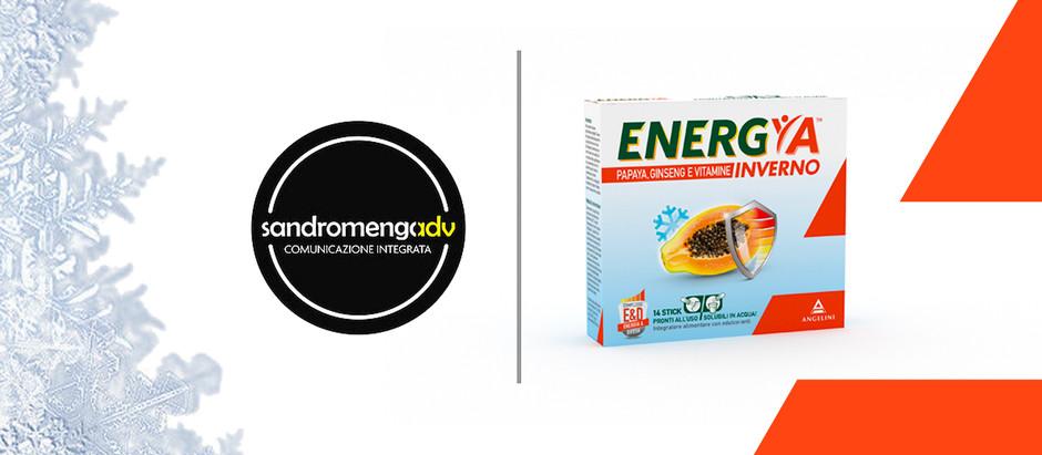 Sandromengadv per Energya Inverno