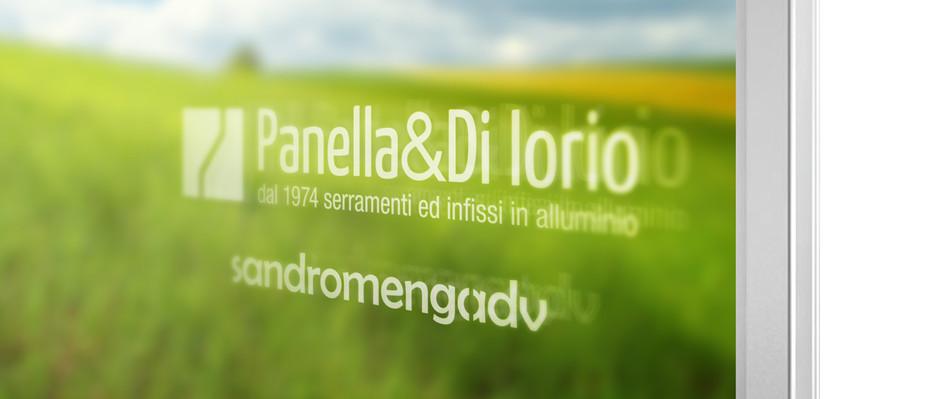 Sandromengadv e Panella & Di Iorio partner per la comunicazione e il marketing.