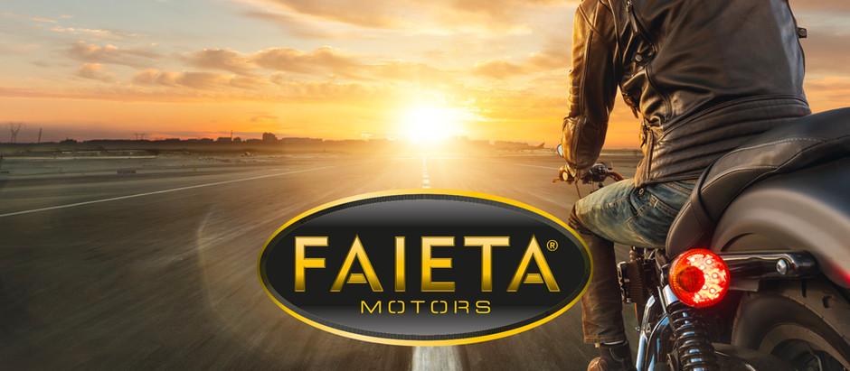 Sandromengadv nuovo partner per la comunicazione della Faieta Motors.