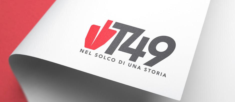 Sandromengadv firma il restyling logo della famiglia Tortella, storico nucleo familiare di Ortona
