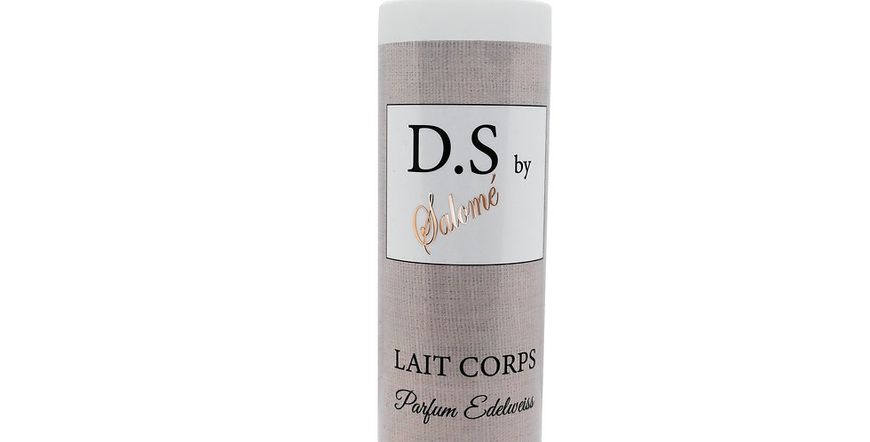 LAIT CORPS EDELWEISS | 200 ml
