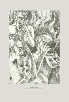 Inferno XXIII