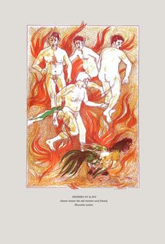 Inferno XV & XVI