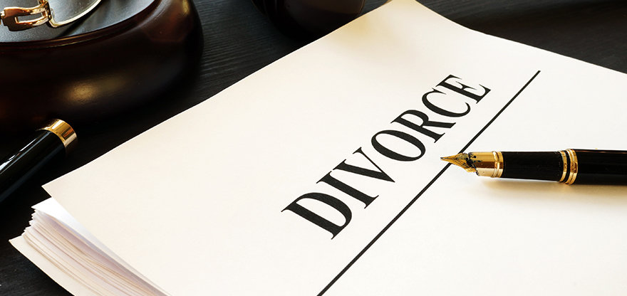 Divorce Forms (Signature Only)