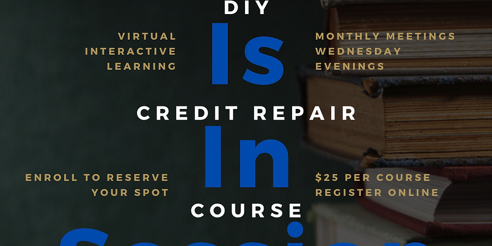 DIY Learning Course (CR)