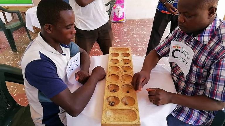Deuxième Edition Awalé, Yamoussoukro, Côte d'Ivoire
