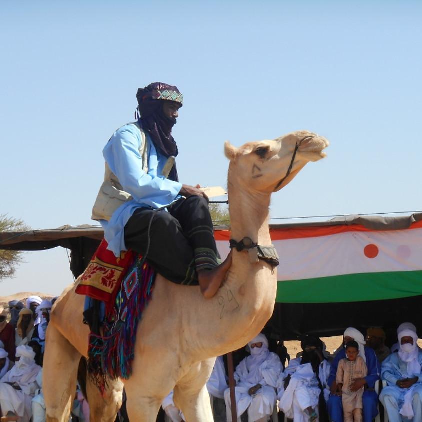 African Camel Polo webinar