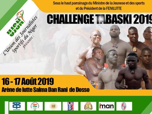 Le Tournoi,  CHALLENGE TABASKI / The Tournament, TABASKI CHALLENGE