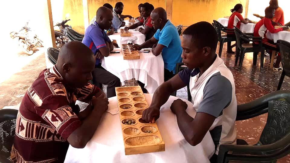 Côte d'Ivoire, Benin, Togo, ...
