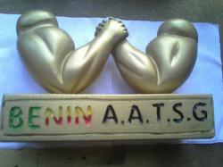 BENIN Sculpture