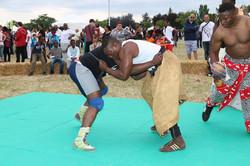 kabubu, lutte traditionnelle