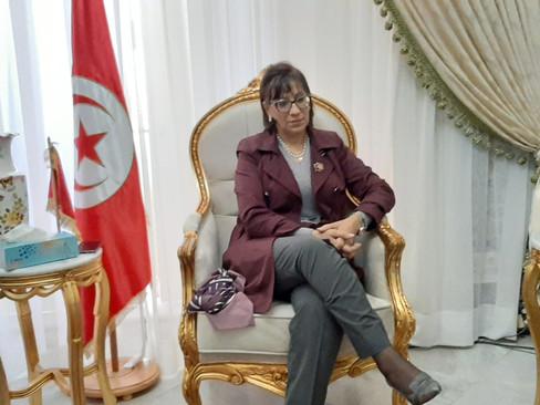 Tunis conference / Colloque de Tunis (10 - 14 december 2019)