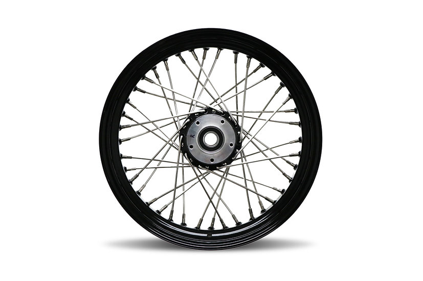 Sportster 40 Spoke Front Wheel 21x2.15