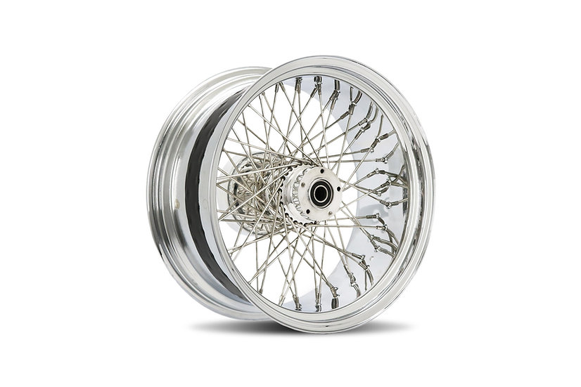Fatboy 60 Spoke Rear Wheel 18x5.5