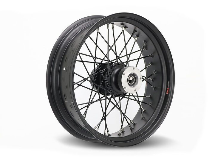 Dyna Rear Wheel 40 Spoke 18x5.5