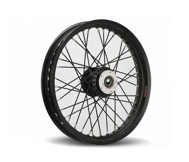 Dyna Front Wheel 40 Spoke 19x2.5