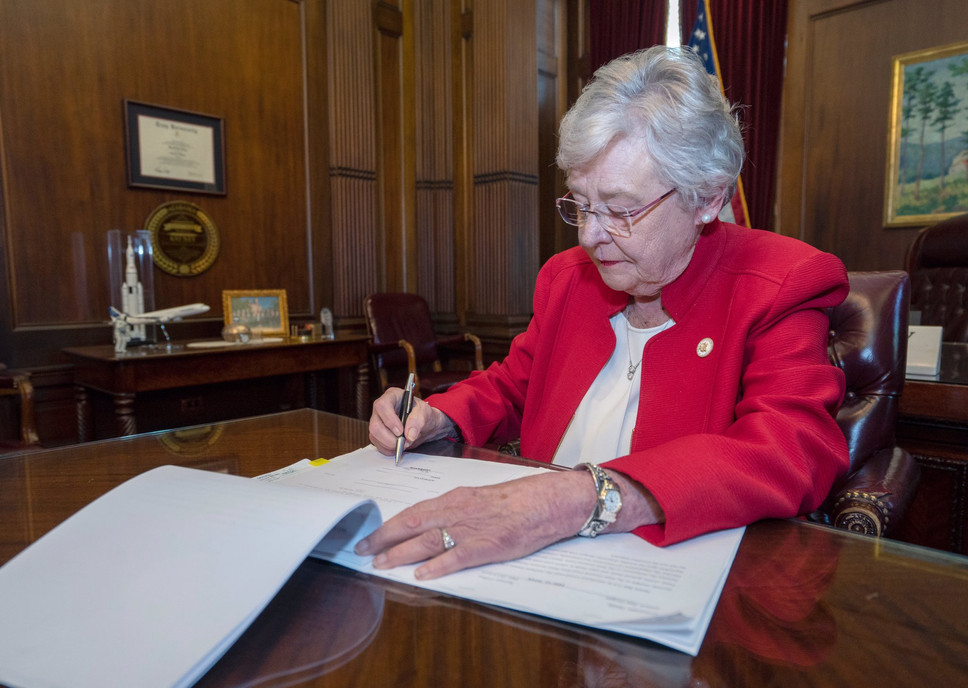 The Alabama and Missouri Abortion Bills are a Step in the Right Direction