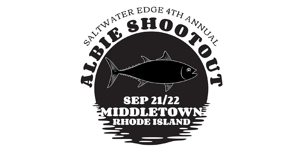 2019 Albie Shootout