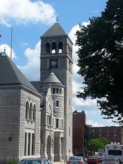 Lowell Juvenile Court