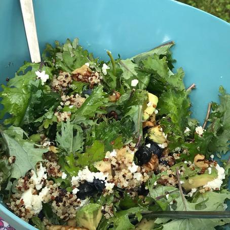 5-Minute Homemade Salad Dressing