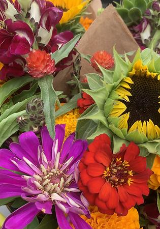 Petite Market Bouquets