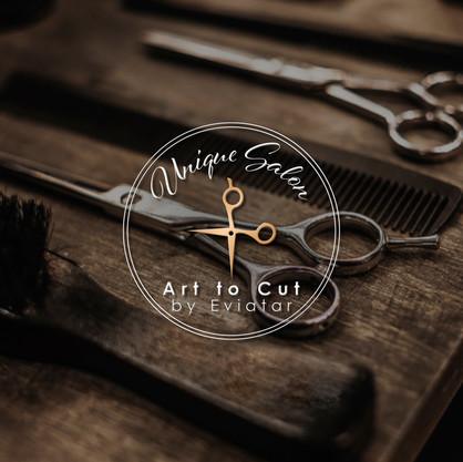 עיצוב לוגו לספר
