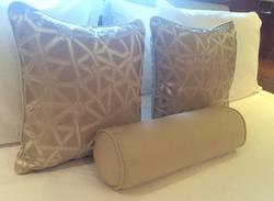 Throw Pillows for VIP