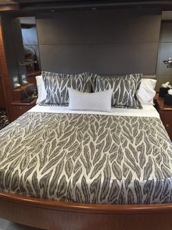 Vivacious Bed Spread