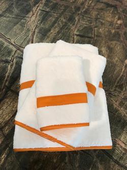 Custom Towel Set
