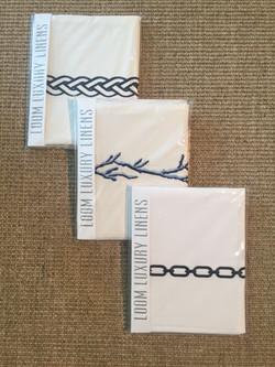 Coordinating Linens