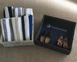 Adding a Special Touch to Shoebasket